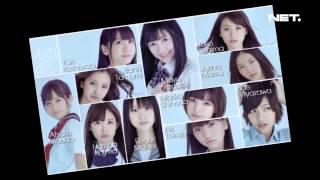 Entertainment News - Rencana acara kelulusan 3 personil AKB48