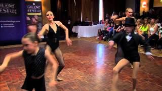 Ep3: FULL DANCE - Cabaret