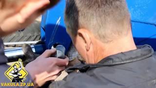 Инструкция по установке фронтального погрузчика Вакула. Установка фронтального погрузчика на МТЗ