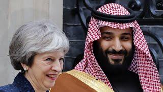 Reformer or rogue? Saudi crown prince Mohammed bin Salman
