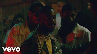 GoldLink - Meditation (Official Video) ft. Jazmine Sullivan, KAYTRANADA