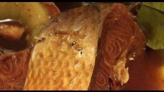 Resep Garang asem Ikan Bandeng Presto