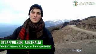 Volunteer In Dharamsala | Medical Internship Program