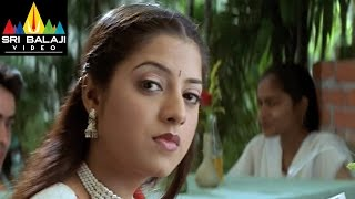 Kaasi Movie JD and Keerthi Chawla Comedy Scene | JD Chakravarthy, Keerthi Chawla | Sri Balaji Video