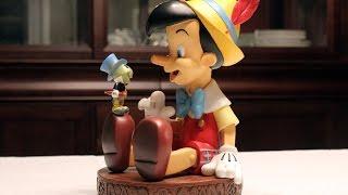 Pinocchio Statue for Walt Disney World