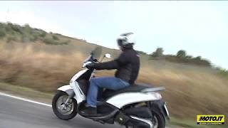 Piaggio Beverly 350 SportTouring - prova - Moto.it