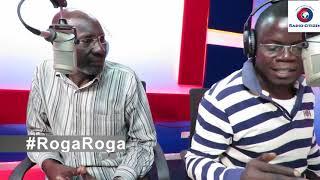 Fred Obachi na Josephat Odipo wawasuta manabii hewani.
