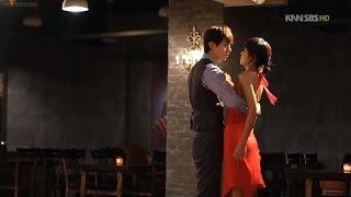 ♥ Confession of Love ~ Lee Dong Wook & Kim Sun Ah ~ Hot Tango Scene ~ [1080p HD] -kr