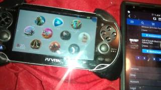 Tutorial: How To Download Ps Vita Apps or Games