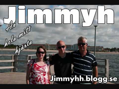 Jimmyh Av hela mitt hjärta