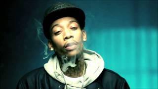 Wiz Khalifa Feat. Ghost Loft - So High (Lyrics)