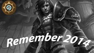 Remember 2014: Forsen