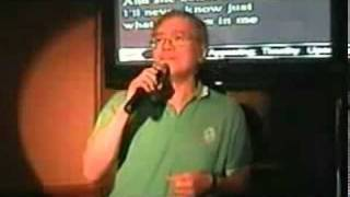 Timothy L - 07/22/2009 - She Believes In Me (Kenny Rogers)