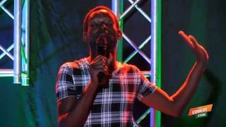 Alex Muhangi Presents Comedy Store - MC MARIACHI Part 4