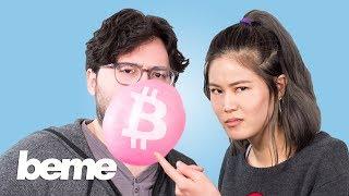Women Don't Like Bitcoin