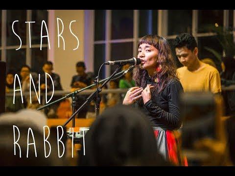 [HD] Stars and Rabbit - Man Upon The Hill (Live at Supermall Karawaci 310318)