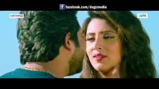 bangla new music video Kono Ek Nilche Pori   Black   Bengali Movie 2015   Soham   Mim   Raja Chanda