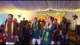 Shakar wanda re mehndi dance | ho mann jahan