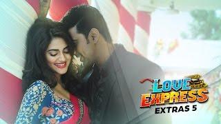 Love Express | Extras 5 | 2016