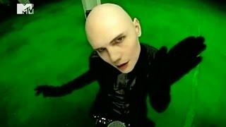THE SMASHING PUMPKINS || The Everlasting Gaze (Widescreen MTVLA Version)