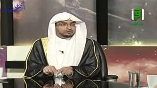 عظم ذنب البهتان على الخلق ورميهم بما لم يقولوه - الشيخ صالح المغامسي