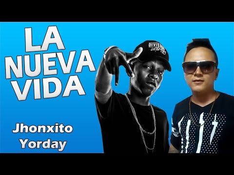 LA NUEVA VIDA DE JHONXITO Y YORDAY DESPUES DE SU VIDEO VIRAL IMPROVISANDO - RAP