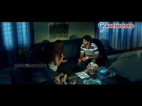 High School Movie Parts 11/12    Kiran Rathod, Karthik    Ganesh Videos
