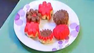 Marble Cupcake (মার্বেল কাপকেক) ft. Star Line Rannaghor