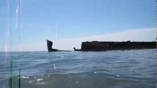 The Wreck - Sept 1, 2012