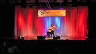 Roland Dyens - 5. Hamburger Gitarrenfestival