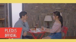 [MV] RAINA(레이나) - '밥 영화 카페(Loop)' (Feat. Aron of NU'EST)
