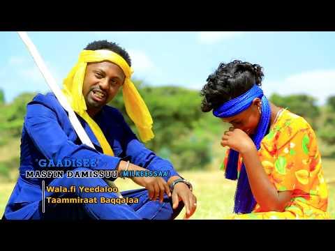 Xxx Mp4 Masfin Damissuu Gaaddisee NEW 2018 Oromo Music 3gp Sex