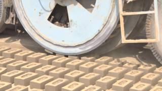 Brick Making Machine 150
