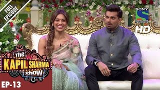 The Kapil Sharma Show - दी कपिल शर्मा शो-Episode 13-Mohalle mein Shaadi - 4th June 2016