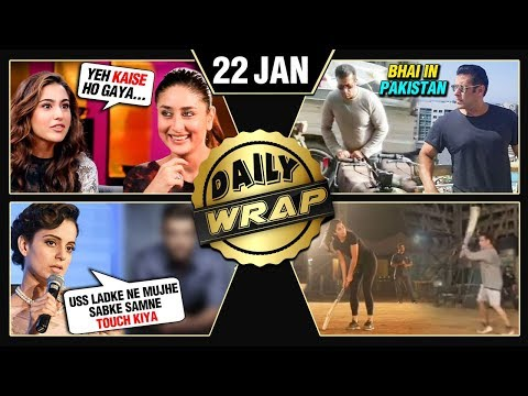 Xxx Mp4 Kareena To Join POLITICS Kangana Ranaut METOO Salman Katrina Play Cricket Top 10 News 3gp Sex