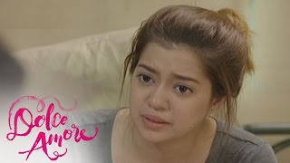 Dolce Amore: Tell the truth