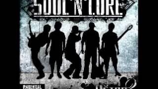 Soul'N'Core - Ostro Napred