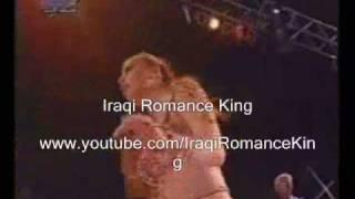 نورا - شعر شعر - ردح عراقي - رقص شرقي Noura