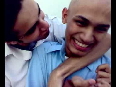 Omar s first kiss
