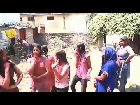Xxx Mp4 Bihar Ke Desi Holi Bhojpuri Me 3gp Sex
