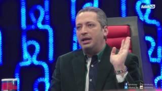 Mosara7a 7ora | مصارحة حرة - تامر امين - مع الإعلامية منى عبد الوهاب
