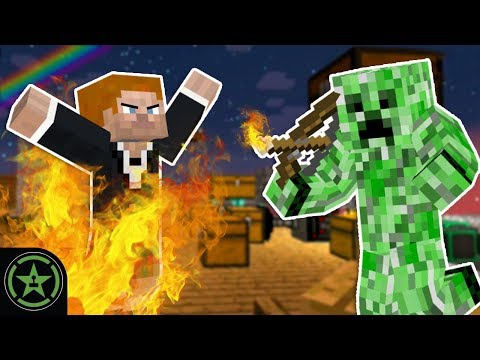 Let's Play Minecraft - Episode 292 - Sky Factory Part 32