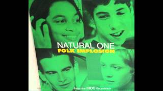 The Folk Implosion - Natural One (High Quality Audio)