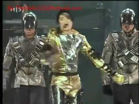 Michael Jackson History Tour Live Munich Germany Full
