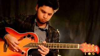 Amar Prithibi ( Black) - Cover by Studio 13