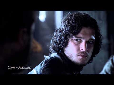 Gay Men of The Night's Watch (Jon Snow x Sam Tarly)