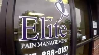 Elite Pain Management's Friendly Front Desk Staff