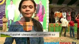 India Election 2014: Odisha CM Naveen Patnaik's Election campaign