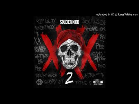 Xxx Mp4 Soldier Kidd Sour Kidd Prod By Sourk 3gp Sex