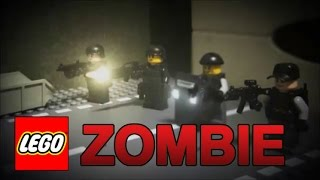 LEGO Zombie(1979) Episode 7 Stop Motion (Final)